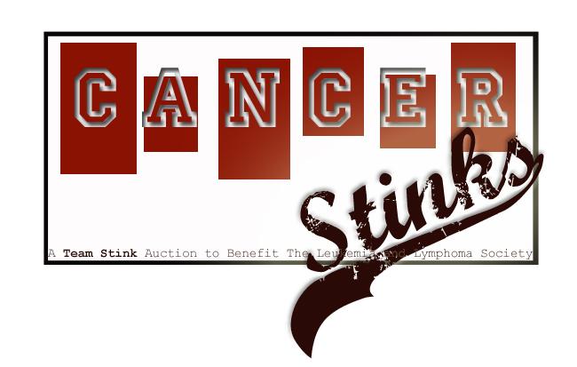 Team Stink Logo